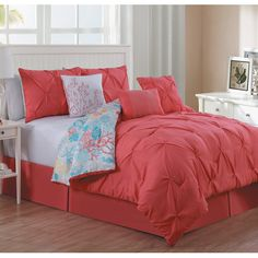 Found it at Joss & Main - 7-Piece Maura Comforter Set