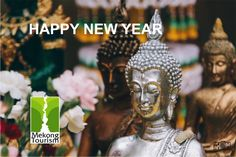 We wish all our friends and partners in Thailand, Laos, Cambodia, Myanmar, and Yunnan HAPPY NEW YEAR. The MTCO Team     The Water Festival is the New Year's celebrations that take place in Southeast Asian countries such as Myanmar, Cambodia, Laos, and Thailand as well as Yunnan, China. It is called the 'Water Festival' …