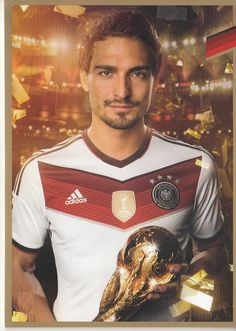 I Love FC Bayern Munchen and Die Mannschaft Germany Team, Germany Football, Football Is Life, Football Soccer, Good Soccer Players, Football Players, Fifa 2014 World Cup, Mats Hummels, Dfb Team