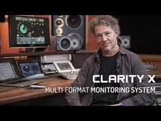 Musikmesse 2015: TC Electronic Clarity X - http://www.delamar.de/musik-equipment/tc-electronic-clarity-x-27755/?utm_source=Pinterest&utm_medium=post-id%2B27755&utm_campaign=autopost