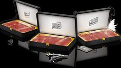 Oscar Mayer | Say it With Bacon http://www.sayitwithbacon.com/#
