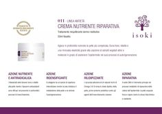 #cremanutriente#riparativa#isoki