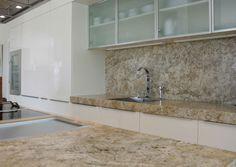 Arbeitsplatte granit  Arbeitsplatte Granit   Ideen rund ums Haus   Pinterest