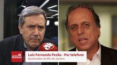"""Prisão de Rogério 157 """"não é a solução"""" para o fim da violência no RJ, d..."""