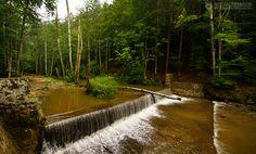 Crivaia, Caras-Severin, Romania (by Adrian Petrisor)