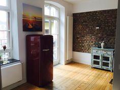 Retro Kühlschrank Dunkelgrün : Die 65 besten bilder von vintage wohnideen für ein gemütliches