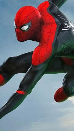Marvel Only Told Spider-Man: Far From Home Writers Three Important Avengers: Endgame Details - Update Freak Marvel Dc, Marvel Funny, Marvel Heroes, Marvel Characters, Funny Comics, Tom Holland, Comics Spiderman, Spiderman Makeup, Spiderman Kids