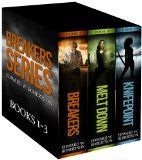 awesome The Breakers Series: Books 1-3