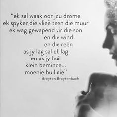 Afrikaanse Quotes, Today Quotes, Poems, Faith, Ink, Board, Poetry, Verses, India Ink