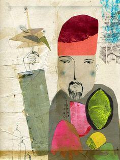 Anthropologie: Moroccan Series - andreadaquino.com