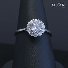 325ee56ff5ee 8 mejores imágenes de anillo solitario