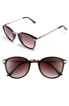 A.J. Morgan 'Castro' Sunglasses $24.00