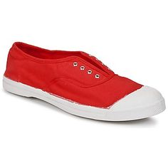 7324c87c5f429 -35% off these red  bensimonbrand tennis shoes! Free delivery  spartoouk !