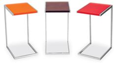 Cantilever Tables from IOA