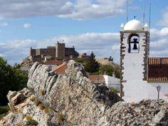 #Marvao #Alentejo #Portugal