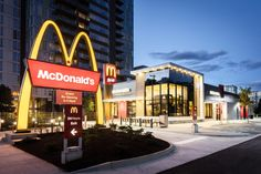 Why are McDonald's so delicious? Why are McDonald's potatoes so addictive? The secret to the largest fast food company in the world? How McDonald's makes billions with real estate, not burgers. Food Company, Custom Temporary Tattoos, Burgers, The Secret, Potatoes, Real Estate, Restaurant, World, Hamburgers