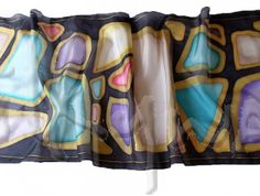 kavicsok selyemsál kavicsok selyem kendő sál karácsonyi ajándék nőknek silkyway