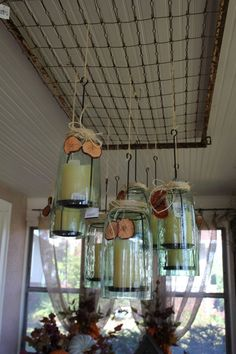 craft idea's for crib springs | 28 Inspirational Ways How to Repurpose Old Baby's Cribs