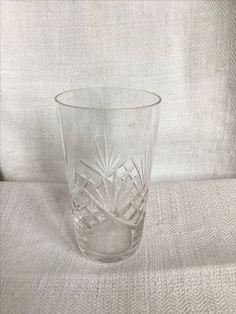 Helgaslipning, selterglas 9 cm, 4 st.