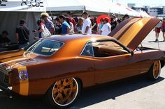 Looking for Powerful Muscle Cars? http://musclecarshq.com/
