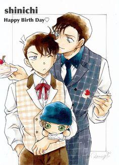 I love this! Detective Conan Wallpapers, Kaito Kid, Detektif Conan, Kudo Shinichi, Magic Kaito, Disney Pictures, Funny Cartoons, Manga Anime, Childhood