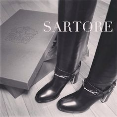 Sartore...one of the best boots made.