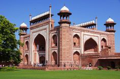 New Deli, India