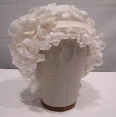 paper wigs...