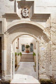 Suite di lusso e jacuzzi a Lecce: Palazzo Cerasini