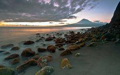 praia de almoxarife
