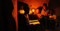 Catalyzing Markets for modern Lighting | Lighting Africa