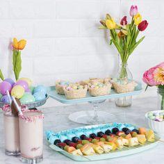 5 Easy Easter Treats