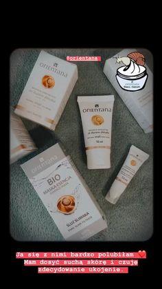 #Orientana #Natural #SnailCosmetics Natural Face Cream, Snail, Drinks, Nature, Drinking, Beverages, Naturaleza, Snails, Drink