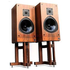 Suntanned Kef Reference 103.2 ..........