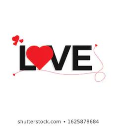 Find Heart Vector Illustration Love Word Modern stock images in HD and millions of other royalty-free stock photos, illustrations and vectors in the Shutterstock collection. Love Heart Illustration, Love Wallpaper, Love Words, How To Draw Hands, Royalty Free Stock Photos, Doodles, Symbols, Romantic, Lettering