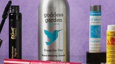 Goddess Garden Organics Erase the Day Mineral Removing Cleanser