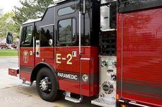 Fire Apparatus, Fire Trucks, Big, Vehicles, Vintage Cars, Firefighter, Firetruck, Fire Engine, Car