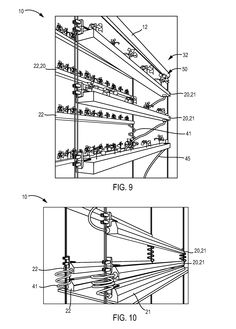 mechanical drawing automated hydroponic - Google Search