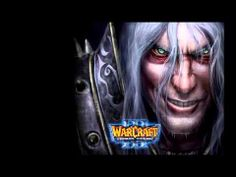 World of Warcraft (or WOW, for short) is currently the most popular MMORPG (Massively Multiplayer Online Role Playing Game) around. For those who have never heard of it, it's a crazily fun game with breathtaking visuals and awesome gameplay. World Of Warcraft 3, Warcraft Movie, Warcraft Iii Frozen Throne, World Of Warcraft Wallpaper, Arthas Menethil, Jaina Proudmoore, Best Pc Games, Lich King, Death Knight