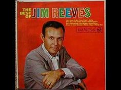 """""""He'll Have to Go"""" ~~ Jim Reeves ...1960... This song made my mom cry and does that to me today! I think this was the second 45 that I ever bought..still have it, still love it!"""
