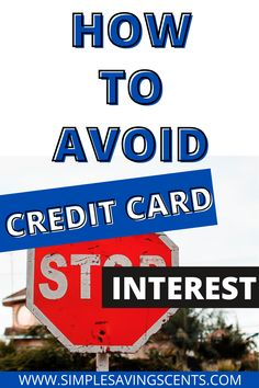 Ways To Save Money, Money Tips, Money Saving Tips, Credit Card Hacks, I Am Statements, Credit Card Interest, Saving For College, Young Family, Financial Literacy