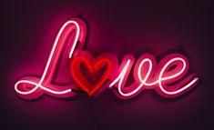 New Wallpaper Iphone Neon Pink Art Prints Ideas Wallpaper Iphone Neon, Neon Wallpaper, Tattoo Wallpaper, Led Neon, Neon Licht, Neon Quotes, Neon Words, Neon Aesthetic, Neon Light Signs