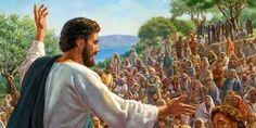 DIOS ME HABLA HOY: Mateo 5, 17-19   No crean que he venido a abolir la Ley y los Profetas. No he venido a abolir, sino a dar cumplimiento.  http://es.catholic.net/op/articulos/14333/no-crean-que-he-venido-a-abolir-la-ley.html