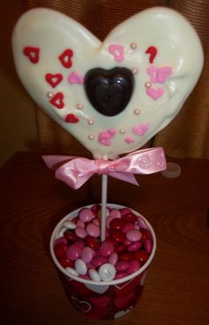 Super delicious Valentines goodies ♥