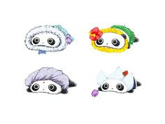 Tare Panda - which outfits looks good?