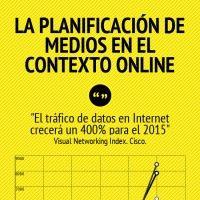 LA PLANIFICACIÓN DE MEDIOS EN EL CONTEXTO ONLINE