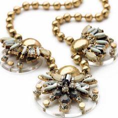 Equinox Necklace