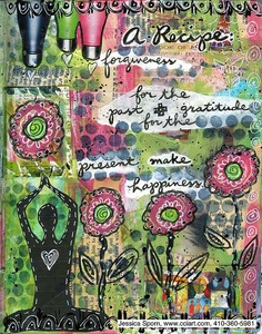 Jessica Sporn and To The Moon Designs: Mashup Wednesday Cool Journals, Art Journals, Moon Design, Mixed Media Art, Mix Media, Art Journal Inspiration, Altered Books, Art Studios, Artsy Fartsy