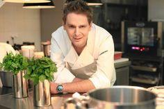 Premiera Kulinarnego Przewodnika Michelin: Atelier Amaro utrzymuje Gwiazdkę Michelin.