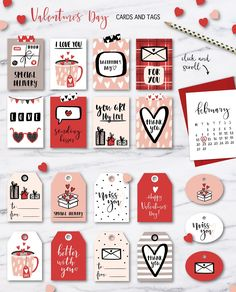 Valentine's Day Overlays & Clipart by lokko studio with card and tag - Valentine's Day Overlays & Clipa. - Valentine's Day Overlays & Clipart by lokko studio with card and tag – Valentine's Day Overlays & Clipart by lokko studio with card and tag – - Diy Valentines Cards, Valentine Day Gifts, Valentines Day Clipart, Printable Stickers, Planner Stickers, Tarjetas Diy, Valentines Day Background, Boyfriend Gifts, Diy Gifts